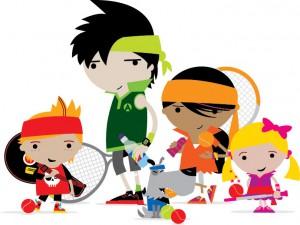 új kezdő tenisz tanfolyamok